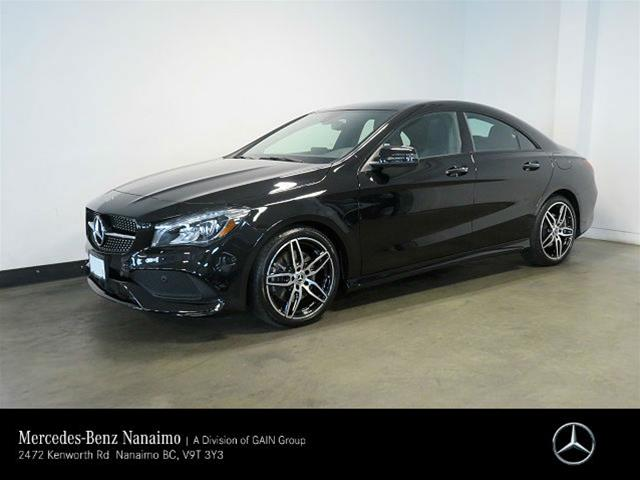 Pre-Owned 2019 Mercedes-Benz CLA250 4MATIC Coupe