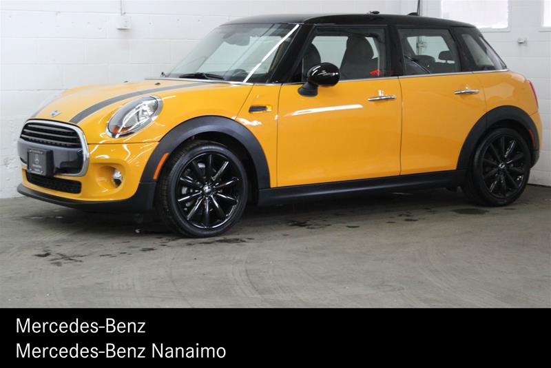 Pre Owned 2016 Mini Cooper 5 Door