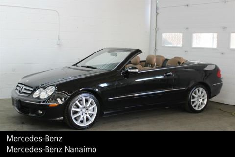 Pre Owned Vehicles In Stock Richmond Mercedes Benz Nanaimo